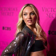 Victime de body-shaming depuis son accouchement, cet ange Victoria's Secret répond à ses haters (photos)