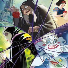 Test Disney: quale cattiva della Disney sei in base alla tua personalità!