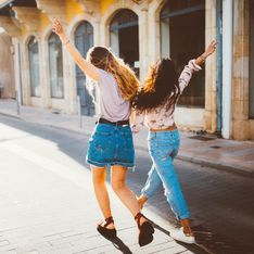 Test: cosa rappresenta la tua migliore amica per te?