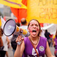 Ce mouvement veut lancer une déferlante féministe dans les rues et on est totalement pour !
