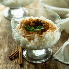 Receta de arroz con leche: el postre casero más tradicional
