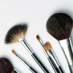 Come pulire i pennelli da trucco in modo naturale e semplicissmo!