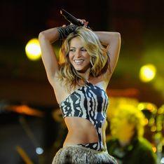 Une vidéo de Shakira à 20 ans refait surface et son déhanché faisait déjà sensation