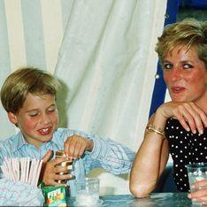 La dernière promesse déchirante du prince William à la princesse Diana