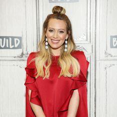 Hilary Duff se confie sur la réalité de la grossesse et on est totalement fans !
