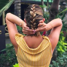 Les 5 idées coiffures rapides et faciles pour l'été de YouMakeFashion