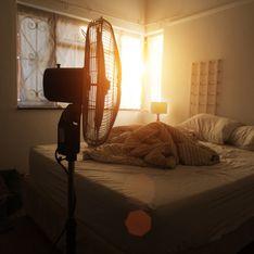 Si vous dormez avec un ventilateur la nuit, arrêtez tout de suite ! On vous explique pourquoi