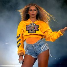 Ma santé et celle de mes bébés étaient en danger Beyoncé révèle le récit de son difficile accouchement