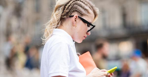 Lagertha Hair Das Ist Die Trendfrisur Im Spätsommer