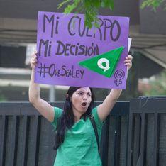 En Argentine, le verdict vient de tomber, l'avortement restera illégal