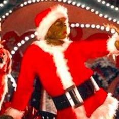 Les personnes qui font leurs décorations de Noël en avance seraient plus heureuses