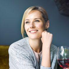 Pour avoir de belles dents, mangez du fromage quand vous buvez du vin !