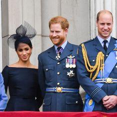 Arrêtez tout ! La famille royale britannique vous propose un job de rêve !