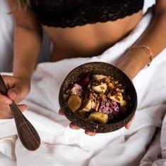 Abnehmen im Schlaf: Diät-Märchen oder Schlüssel zum Erfolg?