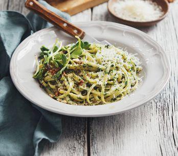 Recetas de espaguetis: 6 platos para los amantes de la pasta