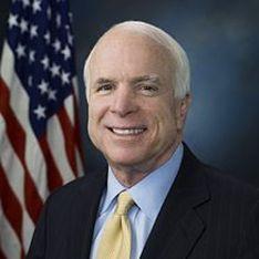Le sénateur John McCain est mort à l'âge de 81 ans