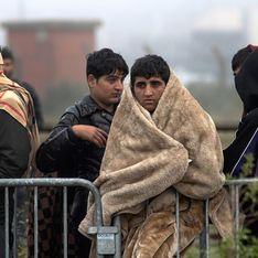 Retourne d'où tu viens : la télé-réalité choc qui propose de vivre la vie de migrants