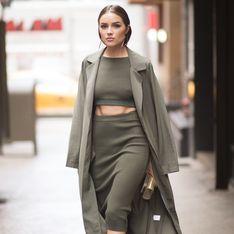 Must-have im Herbst: DIESE Rippstrick-Röcke wollen wir jetzt!