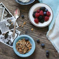 6 consejos para desayunar de forma saludable sin complicarte la vida