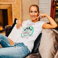 Sublime en maillot de bain noir, Céline Dion enflamme la Toile