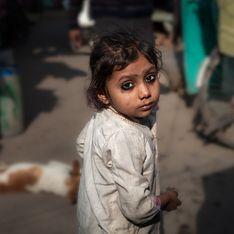 En Inde, la sentence est tombée pour les 2 hommes qui avaient violé et égorgé une fillette de 8 ans