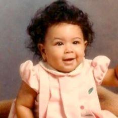 Reconnaissez-vous ce bébé star âgé de 4 mois sur cette photo ?