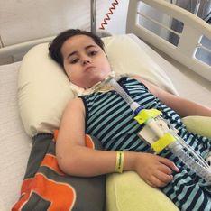 Ce petit garçon malade a reçu une belle surprise de la part d'Antoine Griezmann !