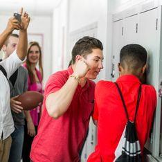 D'après l'Unicef, la moitié des adolescents sont victimes de violences à l'école