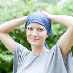 Cette maman atteinte du cancer raconte son combat dans un blog 100% honnête et c'est inspirant !