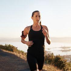 La course à pieds fait du bien à votre cerveau