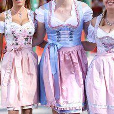 Last-Minute-Outfit fürs Oktoberfest: Die schönsten Dirndl unter 100 Euro