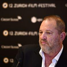 Une victime de Harvey Weinstein dévoile une vidéo choquante du producteur hollywoodien
