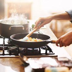 El recetario imprescindible para una alimentación saludable