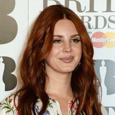 Lana Del Rey partage un cliché d'elle sans maquillage et elle est magnifique! (photos)