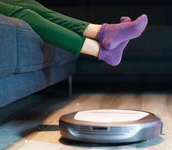 Aspirapolvere robot: qual è il più adatto a te?