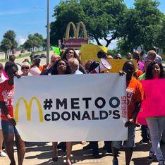 Aux Etats-Unis, les employées de McDonald's dénoncent le harcèlement sexuel