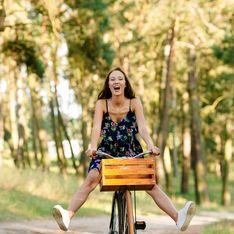 Booster sa libido grâce au vélo