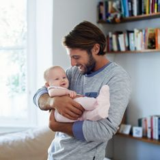 Congé paternité : des personnalités signent une pétition pour l'allonger et le rendre obligatoire