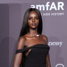 Duckie Thot, la nouvelle égérie engagée de L'Oréal Paris