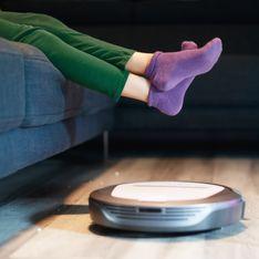Aspirador robot: ¿cuál es el más adecuado para ti?