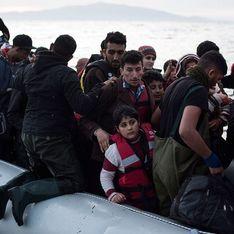 La marine marocaine tire sur une embarcation de migrants et abat une jeune femme de 22 ans