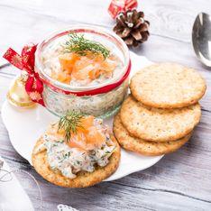Menù di Natale a base di pesce: idee sfiziose per il tuo menù natalizio