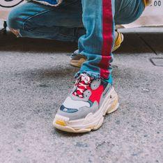 Chunky sneakers: scopri come usare i modelli più trendy della stagione