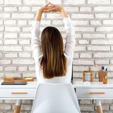 Bürojob? Dann solltest du täglich diese 6 Stretching-Übungen machen