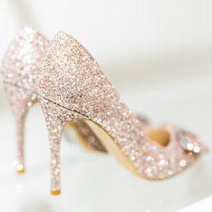 Les chaussures les plus chères du monde coûtent 17 millions de dollars