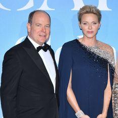 Charlène de Monaco sort le grand jeu et dévoile une sublime robe de princesse