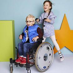 Mark & Spencer crée une ligne de vêtements dédiée aux enfants handicapés