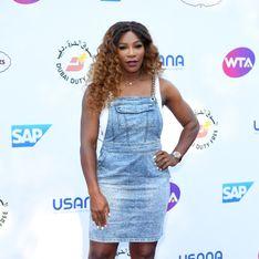 Serena Williams se dénude pour encourager l'auto-dépistage du cancer du sein (vidéo)