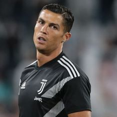 Accusation de viol : Cristiano Ronaldo dans la tourmente