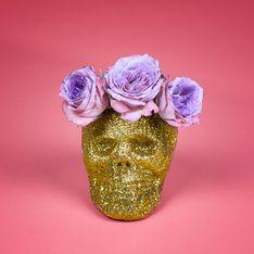 Grusel-Glam: DAS ist der neue Halloween-Trend 2019